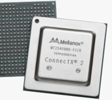 VxWorks 6.9 64-bit driver for 10Gbps Mellanox chip