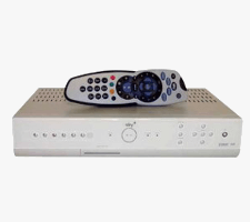 MIPS Based Set Top Box
