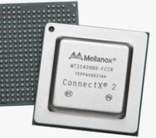 VxWorks 6.9 64-bit driver for 10Gbps Mellanox chip