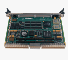 VxWorks 653 BSP for SVME-183 Board