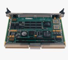 VxWorks 653 BSP for SVME-183 Board