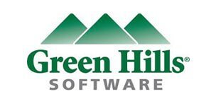 Logo Gree Hills Software